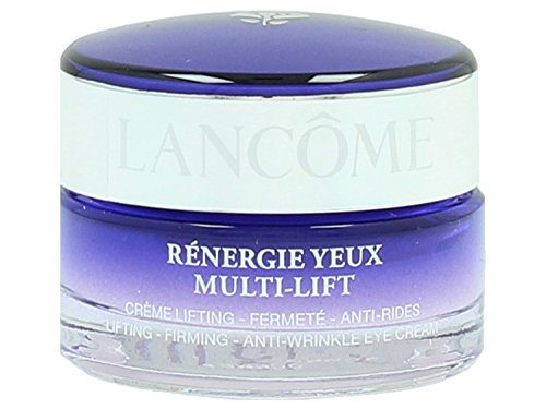 Lancome Renergie Yeux Multi-Lift Lifting Firming Anti-Wrinkle Eye Cream, 0.51 ()