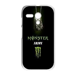 Order Case Monster Energy For Motorola G U3P091912