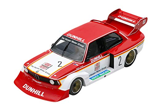 (BMW 320i Turbo #2 Hans-Joachim Stuck Winner Guia Race Macau (1980)