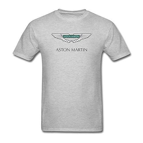 dlqueen-mens-aston-martin-logo-adult-t-shirt-tee-size-l-grey