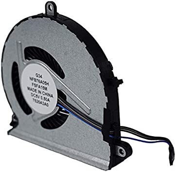 Original CPU Cooling Fan for HP Pavilion 15-au 15-au000 856359-001
