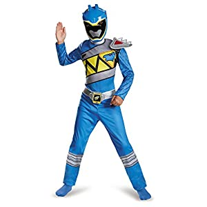 Mighty Morphin Power Rangers Costumes (Mens 263c52070