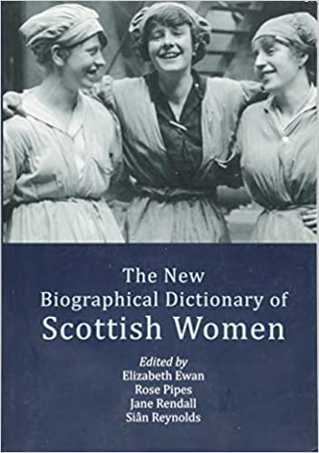 scottish women