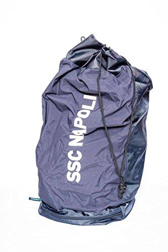 SSC NAPOLI Sporttasche Reisetasche Sack Tasche EDEL 50x30x20cm