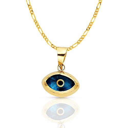Ioka Jewelry - 14K Yellow Gold