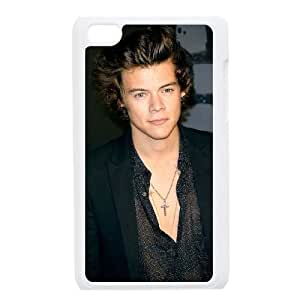 iPod Touch 4 Cell Phone Case White Louis Tomlinson ATF019827
