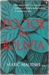 doctor in bolivia