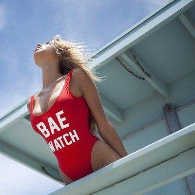 Trajes de baño mujerIHRKleid® Mujer Bañador Traje de Baño Push Up Conjuntos Rojo