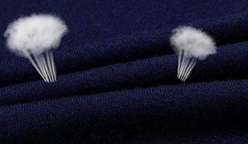 colore Scollo Con Uomo Gray In Tutti V Caldo Casual D'affari Red Giorni Lunga E Pfsyr Xl Colore Vestibilità Elegante Misto Lavoro Manica A I Slim Leggero Maglione Dimensioni Per Cotone Da qFwEYxA0