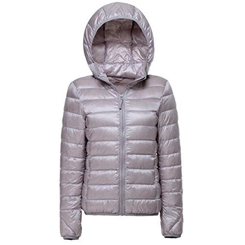 Doudoune Newbestyle Ultra Hiver Femme L EEqWv1H8