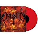 Hell'S Unleashed (Transparent Red) [Vinyl LP]