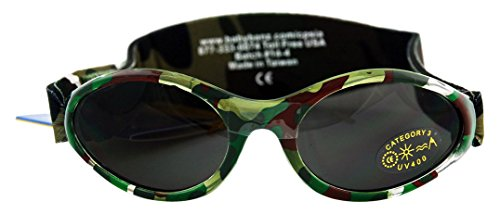 Baby Banz Baby Boys' Adventure Banz Baby - Little Hunter Glossy - 0-2 Years by Baby Banz