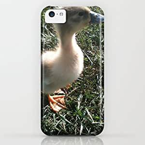 Society6 - Duckling iPhone & iPod Case by Yellow Barn Studio wangjiang maoyi