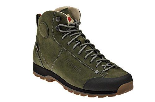 DOLOMITE - Zapatos de cordones para niño Verde