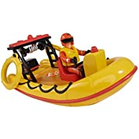 Simba - Playset con diseño Fireman Sam (109251660)