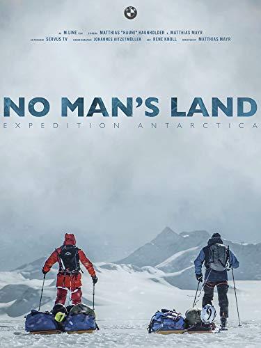 No Man's Land Expedition Antarctica