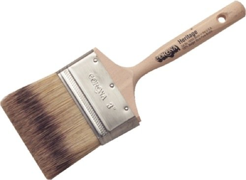 Corona Brush 16055 2 HERITAGE BADGER