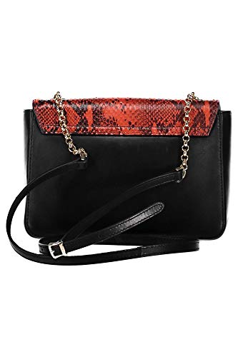 Guess Rml Borsa Donna 126964 Per Rosso SXYrTSf