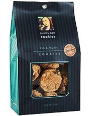 Byron Bay Cookies Fig & Pecan Cookies in Bag 150 g