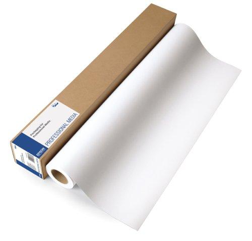 Epson S041408 Epson Inkjet Ultra Premium Luster Photo Paper, 8.3