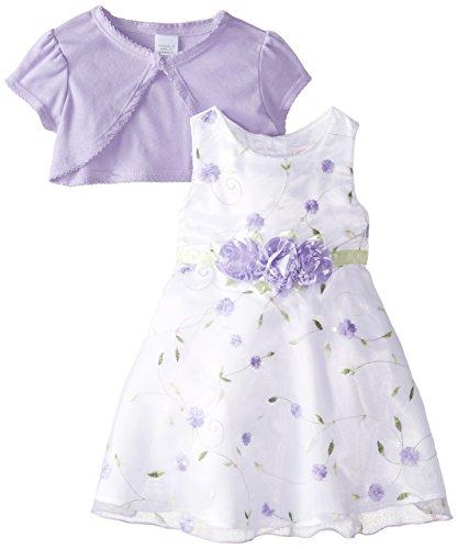 4t easter dress - 6