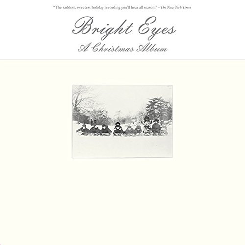 Eyes Cd Album (A Christmas Album)