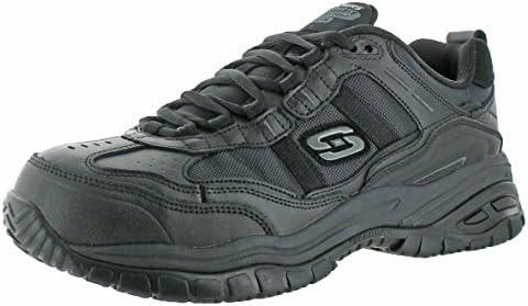 Soft Stride Grinnel Work Shoe