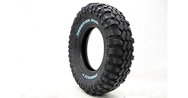 235//85R16 120NR Cooper Discoverer ST Off-Road Tire