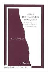 Atlas des fractures françaises