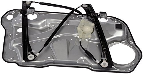 (Dorman 740-925 Front Passenger Side Power Window Regulator for Select Volkswagen Models)