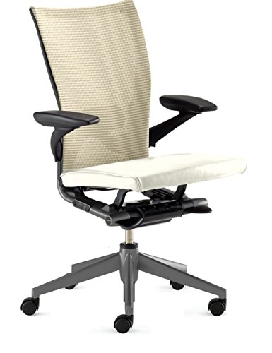 X99 Task Chair by Haworth: Basic Model - 3-D Adjustable Arms