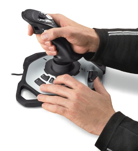 Joystick Gaming para PC