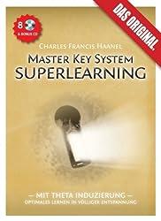 Master Key System Superlearning