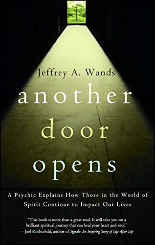 Another Door Opens A Psychic Explains How Those In The World Of