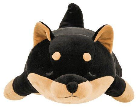 LivHeart Nemu Nemu Animals Kuro Shiba ''Kotetsu'' Body Pillow (L) 48768-73 from Japan