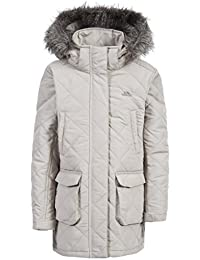 Girls Reep Quilt Jacket