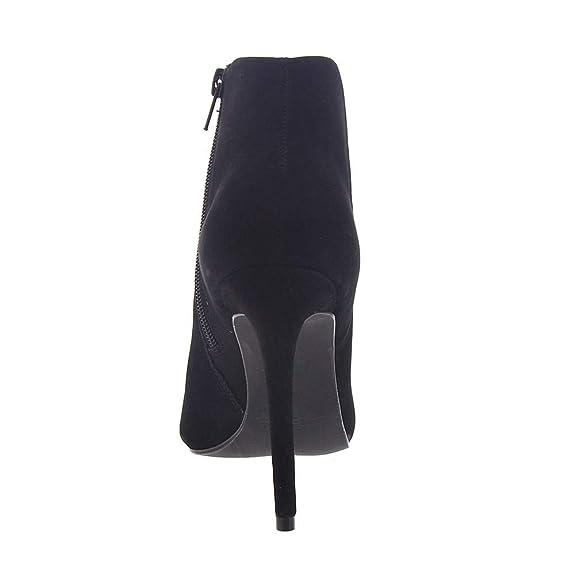 Amazon.com: Steve Madden Decoy - Botas para mujer (talla M ...