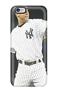 High Quality Shock Absorbing Case For Ipod Touch 4 Covernew York Yankees