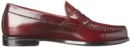 G.H. Bass & Co. Men's Casson Penny Loafer Photo #5