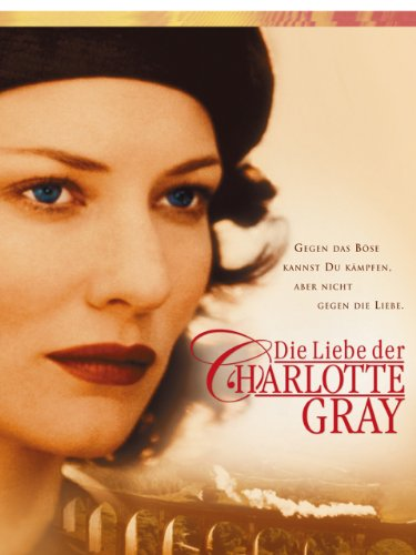 Die Liebe der Charlotte Gray Film