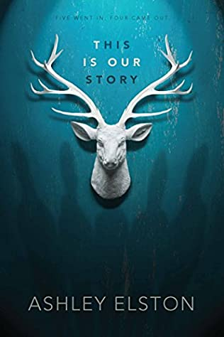 book cover of This is Our Story