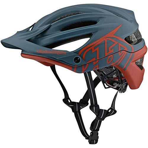 Troy Lee Designs A2 MIPS Helmet Decoy Air