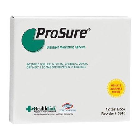 Healthlink Prosure Mailers - Model 3910 - Box of 12 by Healthlink