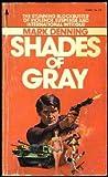 Shades of Grey, Mark Denning, 0515038911