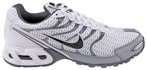 Shoe M Anthracite Grey D Mens White Torch US Nike 9 4 Wolf Running Air Max wAYSA6x7zq