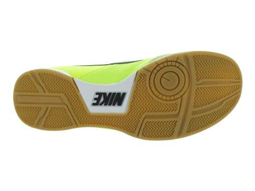 Uomo Nike Tiempo Natural Pelle Iv Coperta Tacchetto Calcio Volt / Bagliore Verde / Nero Volt / Bagliore Verde / Nero