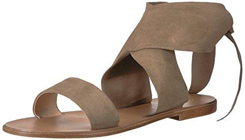 Seychelles Kvinders Cruisin' Flad Sandal Taupe spOef