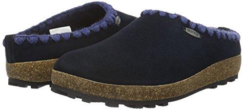 Blu Giessweinschwaig 588 Donna Ocean Pantofole 1TCq1wg