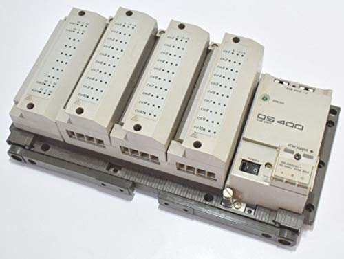 Yokogawa Darwin DS400-00 - 1W Sub Unit Module of Hybrid Multipoint Recorder from Yokogawa Darwin