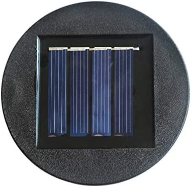 Solar Replacement Top of Solar Lantern